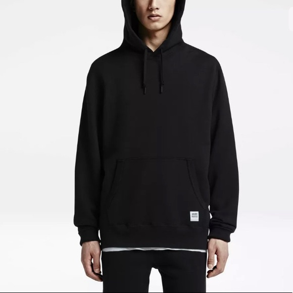 2d06330f41f7 Converse Other - Converse Remastered Essentials hoodie in Black